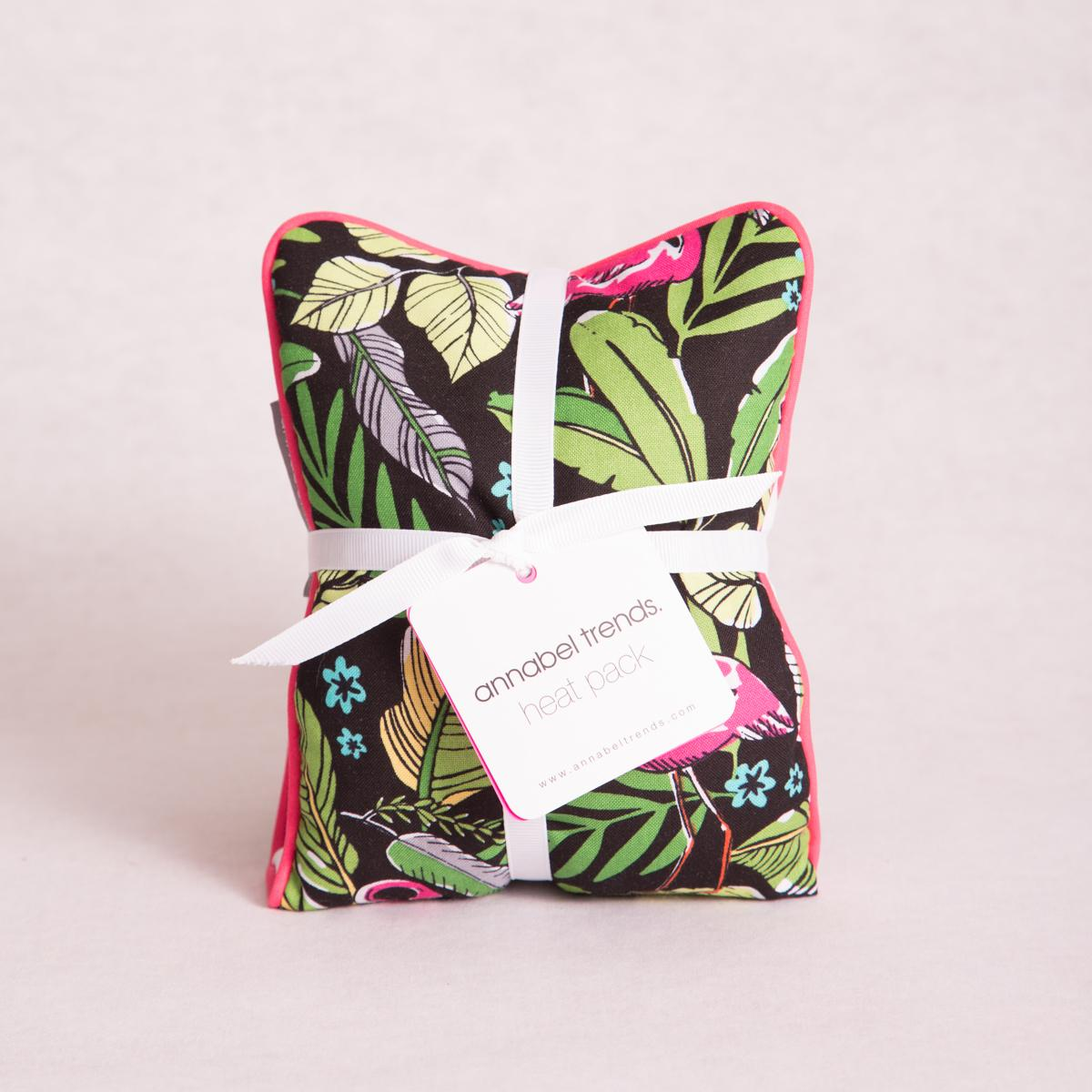 Heat Pack - Flamingo Palm - Heat Pack - Throw Some Seeds - Australian gardening gifts and eco products online!
