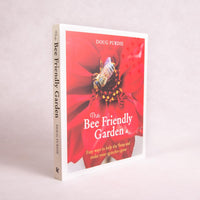 The Bee Friendly Garden | By Doug Purdie - Book - Throw Some Seeds - Australian gardening gifts and eco products online!