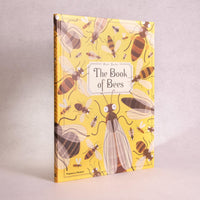 The Book of Bees | By Piotr Socha - Book - Throw Some Seeds - Australian gardening gifts and eco products online!