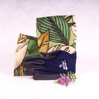 Long sleeve gardening gloves - Jungle - Gloves - Throw Some Seeds - Australian gardening gifts and eco products online!