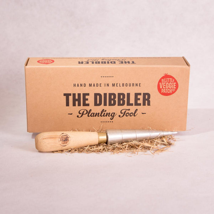 Dibbler (Planting Tool) - Dibbler - Throw Some Seeds - Australian gardening gifts and eco products online!