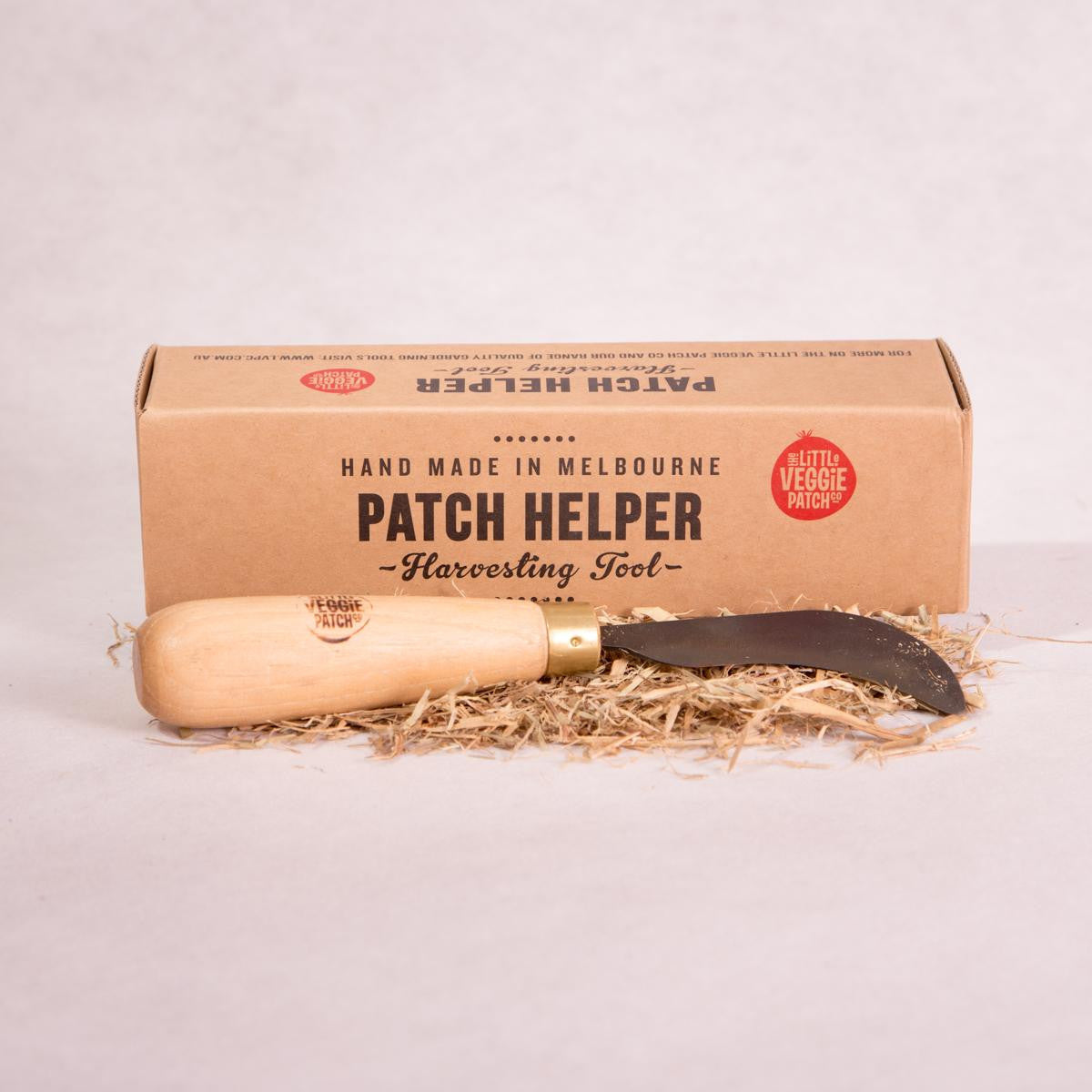 Patch Helper (Harvesting Tool) - Patch Helper - Throw Some Seeds - Australian gardening gifts and eco products online!