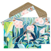 Box of 12 Note Cards – In the Backyard