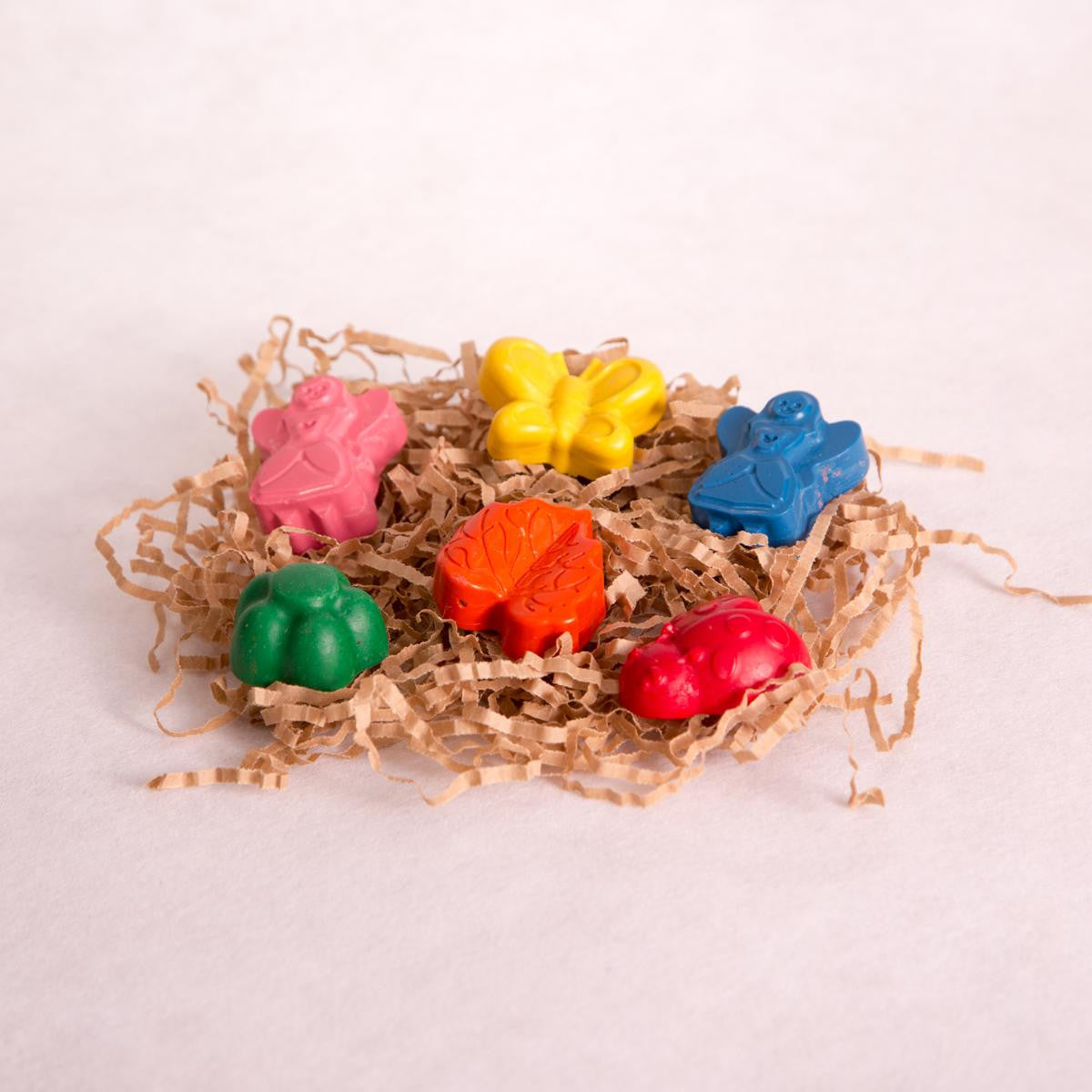 Fairy Garden Crayons - Crayons - Throw Some Seeds - Nature Inspired Gifts for the Home & Garden