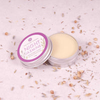 The Physic Garden 'Night Jasmine' Lip Balm - 14gm - Lip Balm - Throw Some Seeds - Australian gardening gifts and eco products online!