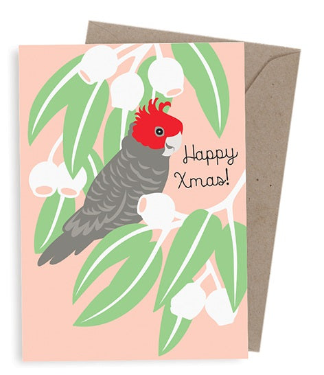Boxed Christmas Cards - Pack of 10 - Card - Throw Some Seeds - Australian gardening gifts and eco products online!