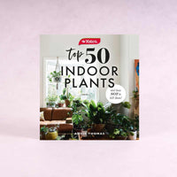 Yates Top 50 Indoor Plants and How Not To Kill Them! | By Angie Thomas, Yates Australia - Book - Throw Some Seeds - Australian gardening gifts and eco products online!