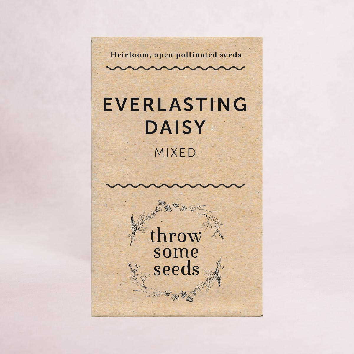 Everlasting Daisy (Mixed) Seeds