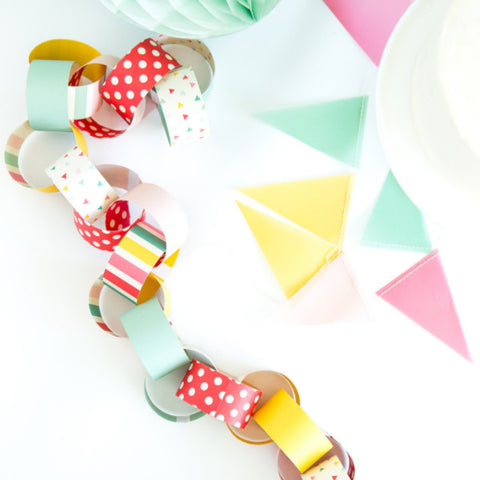Hooray Paper Chains -  - 1