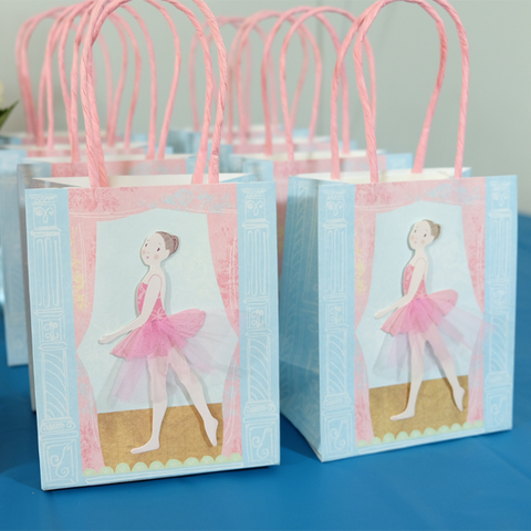 Dancers Party Bag -