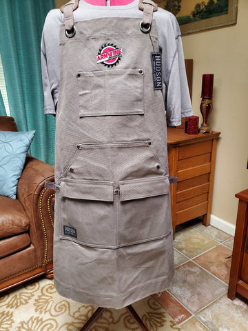 Gifted Stitcher Hudson Apron Project