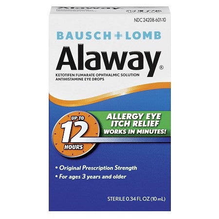 Alaway generic - Patient Pharmacy