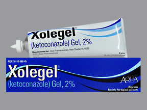 Xolegel Gel - Patient Pharmacy