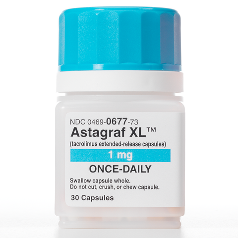ASTAGRAF XL - Patient Pharmacy