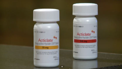 Acticlate - Patient Pharmacy