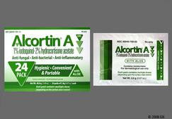 Alcortin A - Patient Pharmacy