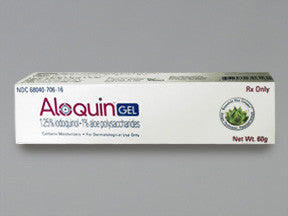 Aloquin Gel - Patient Pharmacy