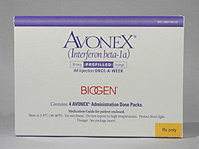Avonex - Patient Pharmacy