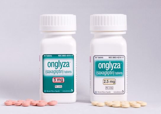 Onglyza - Patient Pharmacy