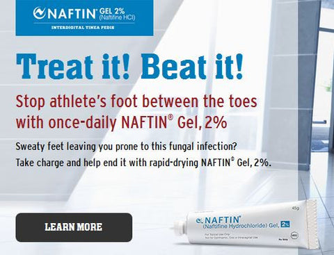 NAFTIN - Patient Pharmacy