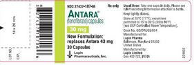 Antara - Patient Pharmacy