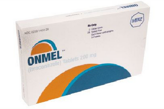ONMEL - Patient Pharmacy