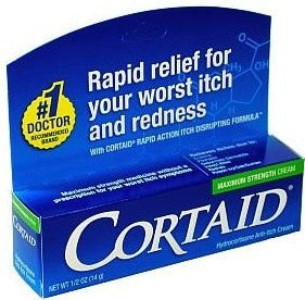 Cortaid generic - Patient Pharmacy