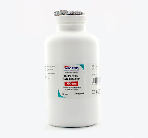 Ibuprofen - Patient Pharmacy