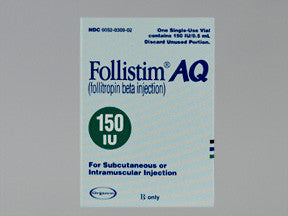 Follistim AQ - Patient Pharmacy