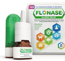 Flonase Allergy Relief generic
