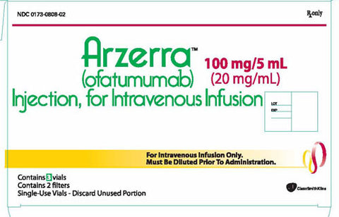 Arzerra - Patient Pharmacy