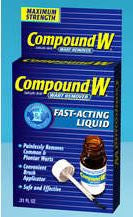 Compound W Liquid generic - Patient Pharmacy