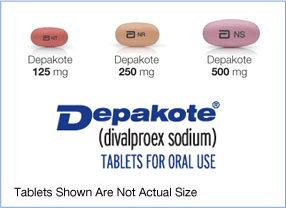 Depakote - Patient Pharmacy