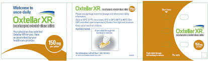 Oxtellar XR - Patient Pharmacy