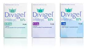 Divigel - Patient Pharmacy