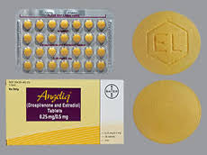 Angeliq - Patient Pharmacy