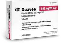 Duavee - Patient Pharmacy