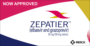 Zepatier - Patient Pharmacy