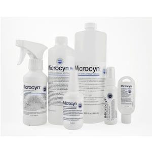 Microcyn Solution with Preservatives 990 mL Bottle