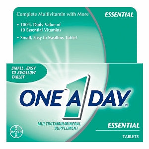 One-A-Day generic