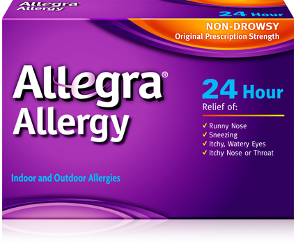 Allegra generic - Patient Pharmacy