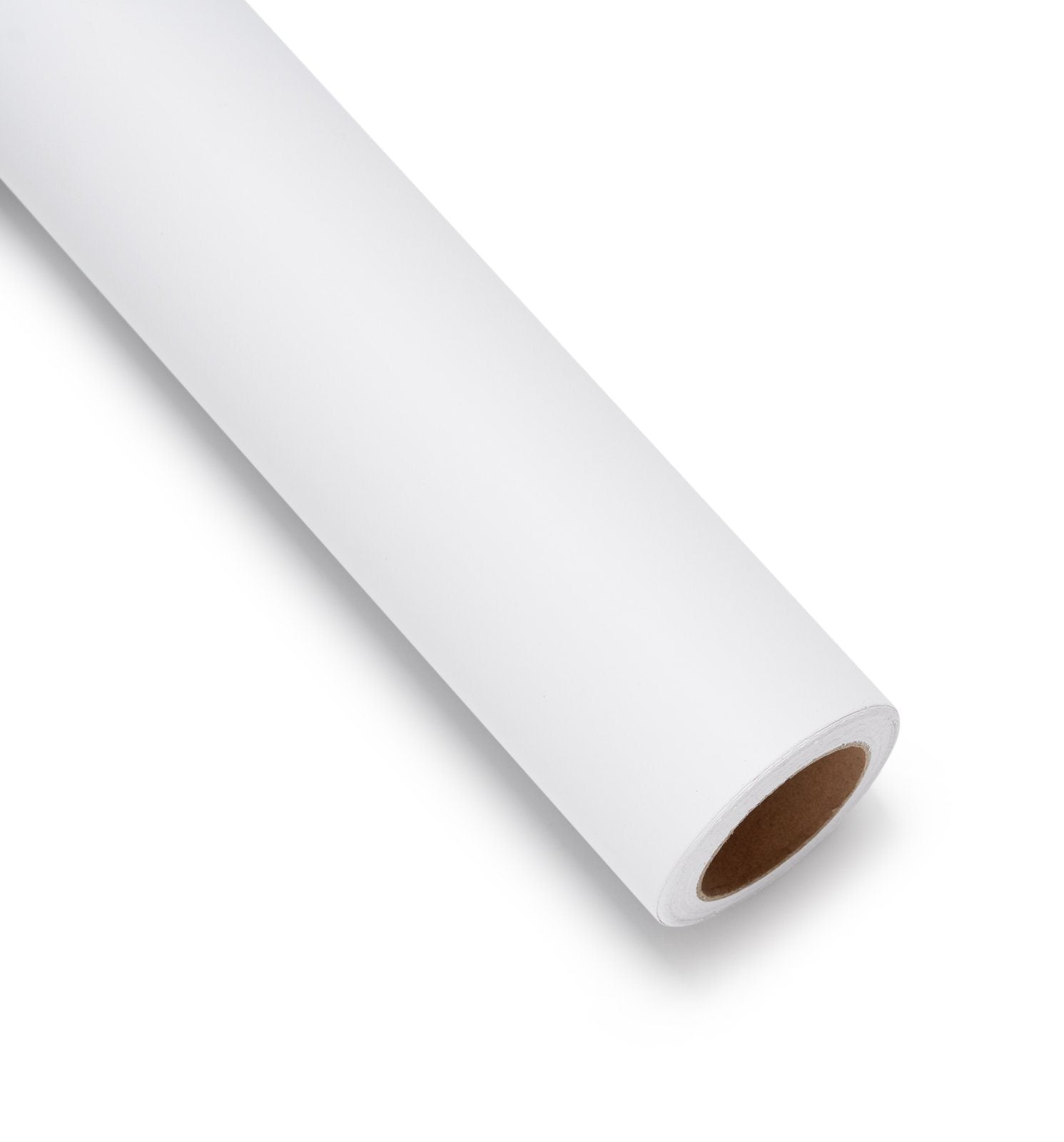 1.3M White Paper Backdrop | Luvo Store