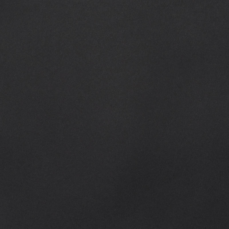 2.7M Black Paper Backdrop LUVO STORE