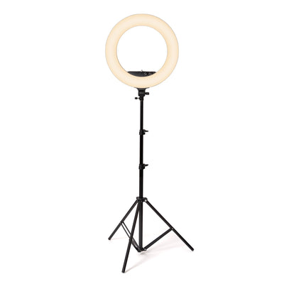 GlowPro 2 Ring Light | Luvo Store