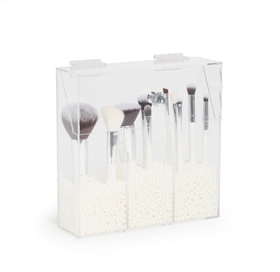 Makeup Brush Holder | Luvo Store