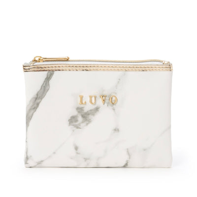 Marble Pochette | Luvo Store