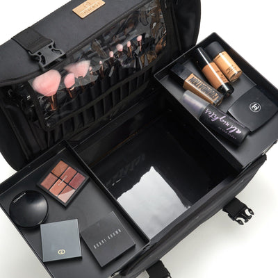 MUA Professional Roller Trolley | Luvo Store