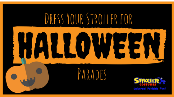 Halloween Parades and Charity Walks