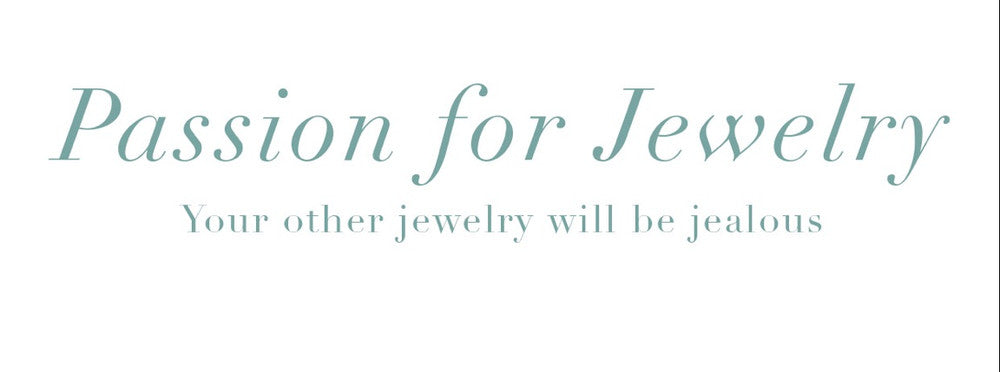 Passion for Jewelry