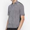 MEN SHORT SLEEVE SHIRT : SISIK IKAN